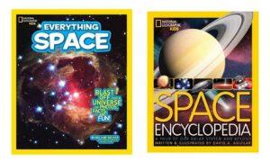 Kid's Space Series