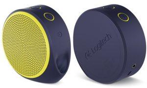 Logitech Mobile Wireless Speaker
