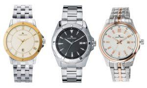 Louis Arden Men's Watches