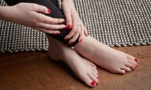 Manicure or Pedicure