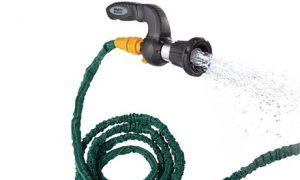 MightyBlaster Nozzle for Garden Hose