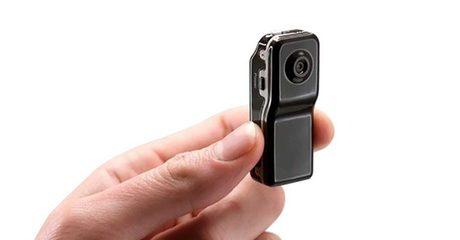 Nano Voice Recorder with Camera
