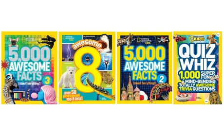 National Geographic Kids' Series
