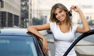 One-Day Car Rental