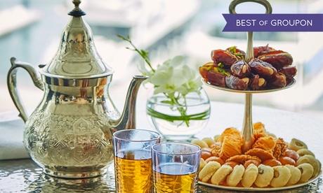 Ramadan Iftar Buffet or Pool and Lunch