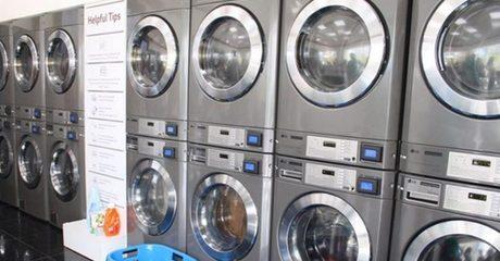 Self-Service Laundry