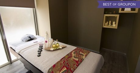 Spa Pamper Package