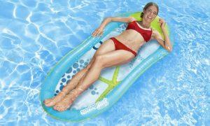 Swimways Foldable Pool Floats