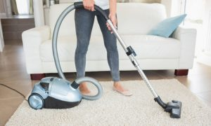 Two-Hour Home Cleaning Service