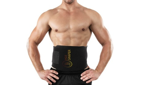 Unisex Tummy Shaper