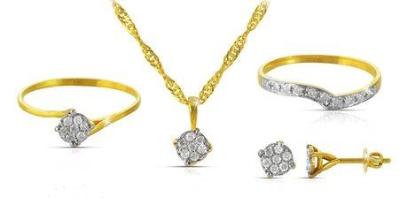Vera Perla Diamond Jewellery