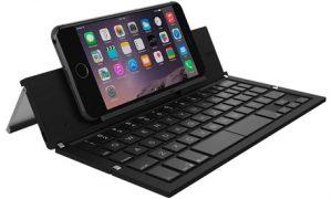 ZAGG Wireless Pocket Keyboard