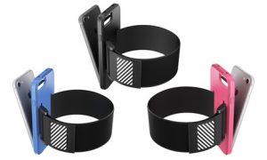 iPhone 7/7 Plus Armband Case