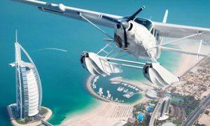 25-Minute Seaplane Flight