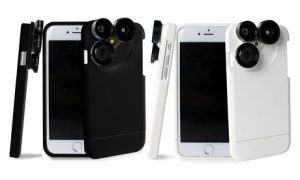 4-in-1 Camera Lens for iPhone