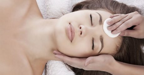 Customers can treat their skin to a facial of choice or indulge in a pamper package including a massage