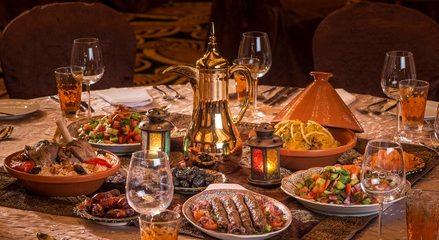 5* Iftar Buffetat Sofitel Dubai Jumeirah Beach