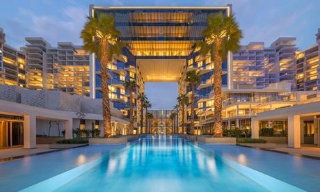5* Iftar Buffet at Viceroy Palm Jumeirah Dubai