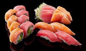 AED 100 Towards Sushi or Bento