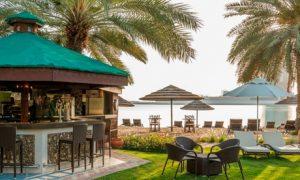 Abu Dhabi: 1- or 2-Night 4* Break