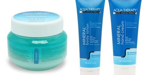 Aqua Therapy Cosmetics