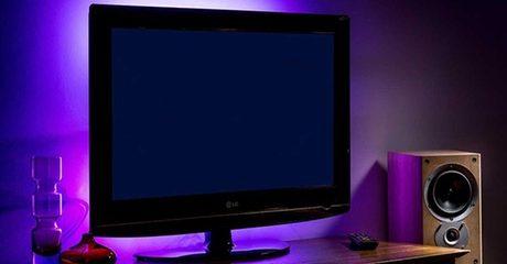 Auraglow USB TV Backlight