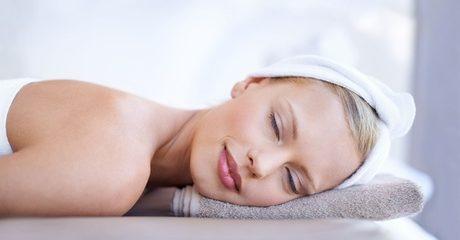 Choice of Beauty Treatment