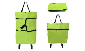 Foldable Grocery Luggage