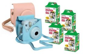 Instax Mini 8 Carrying Case