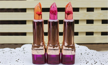 Jelly Colur-Changing Lipsticks