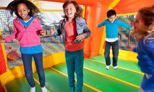 Kids' Summer Camp