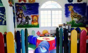 One-Week Kids Summer Camp