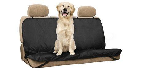 Pet Car Seatbelt or Cover