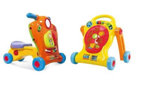 PlayGo Baby Walkers