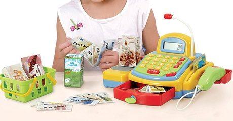 PlayGo Kitchen Toys