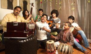 Shankar Mahadevan Vocal Classes