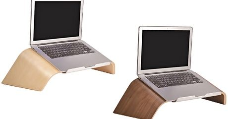 Universal Laptop Holder