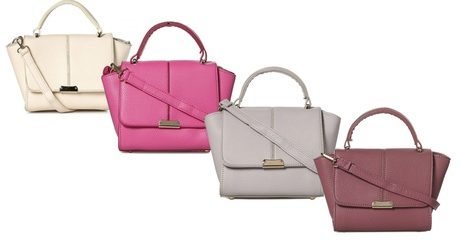 Women's Mini Satchel