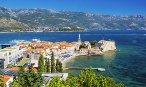 ✈ Montenegro EID OFFER: 3-Night 4* Stay with Flights