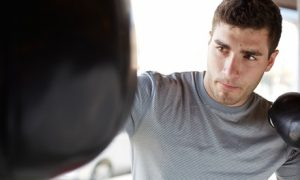 10 Classes of Boxercise