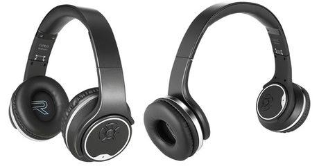 2-in-1 Headphones and Speaker