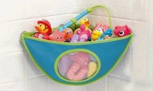 Bath Toys Storage Organisers