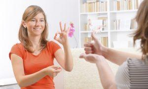 British Sign Language Course