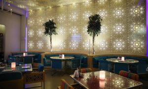 Cafe Blanc Dubai Mall