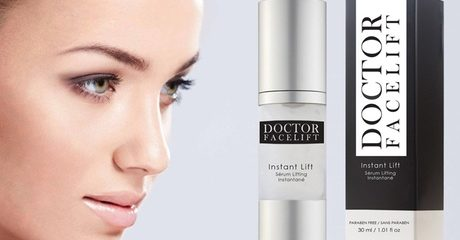 Doctor Facelift Instant Collagen Lift