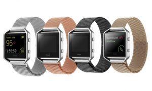 Fitbit Blaze Milanese Magnetic Loop