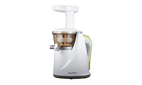 Hurom Juice Blender: HU-100 White (AED 899 ...
