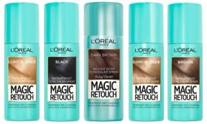 L'Oreal Paris Magic Retouch Spray