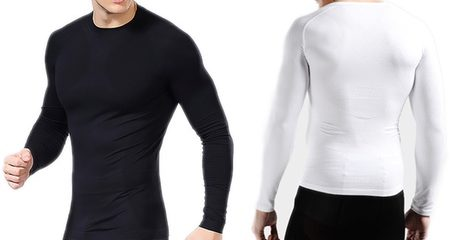 Men's Compression Shapewear