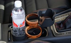 Multifunctional Cup Holder